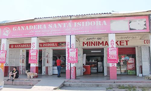 Las Nieves 3