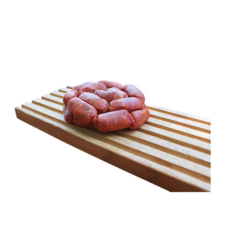 5 Chorizos Tira